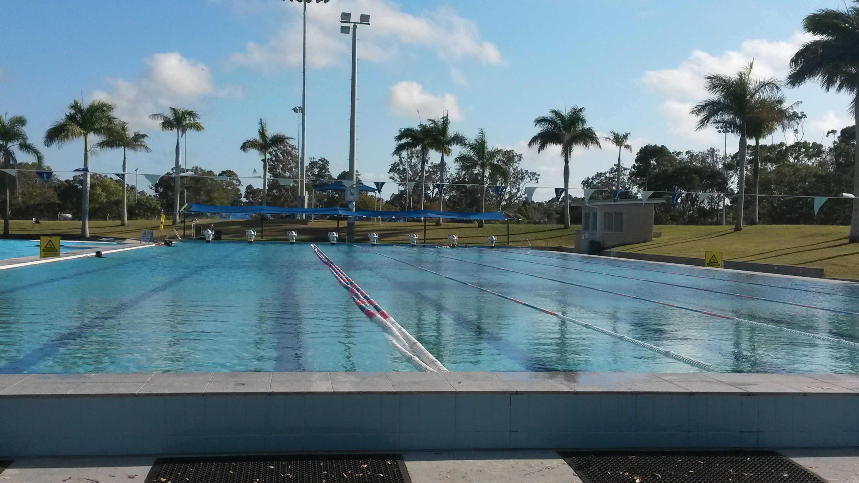 Australia S Top 5 Swimming Pools Across The Date Line